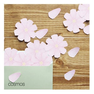 Image of Seeso Spring Flowers Post It Notes Set