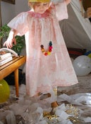 Image of  Fira Smocked Dress