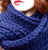 Image of Snood &quot;Colorful mood&quot;