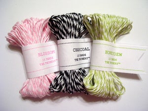 Image of Mini Sampler - Honeydew, Blossom & Charcoal