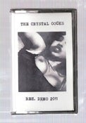 "Image of JF-05: The Crystal Cocks - ""Reh. Demo 2011"" c10"