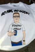 Image of Hank Hill
