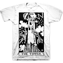 Image of THE TOWER shirt