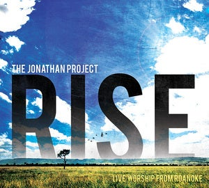 Image of RISE Worship CD