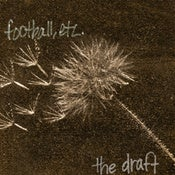 "Image of Football, etc. ""The Draft"" 12"""