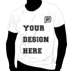 Image of Your design here
