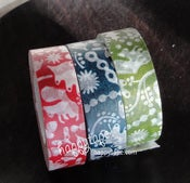 Image of *SALE* woodland friends 3pak