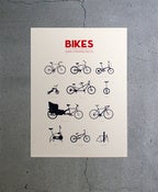 Image of Bikes of San Francisco