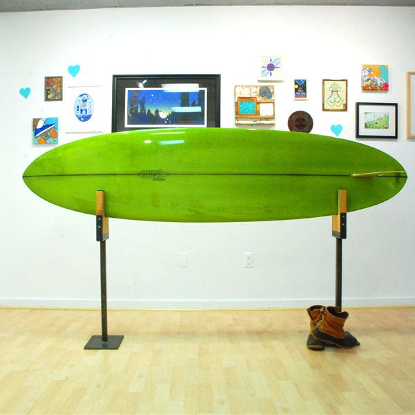 Image of Mast Surfboards | 7'11 Hillbilly Hybrid