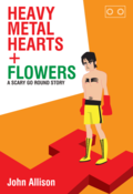 Image of Heavy Metal Hearts And Flowers ebook