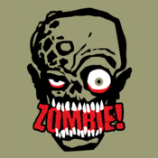Image of ZOMBIE! &quot;Infectious&quot; Tee