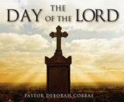 Image of The Day of The Lord (CD Series)