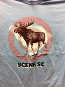 Image of Scene SC Moose Tee