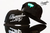 Image of Limited Edition Broccoli City x New Era 9FIFTY Snapback