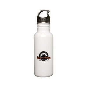 Image of Urban Cowgirls Stainless Water Bottle 0.6L