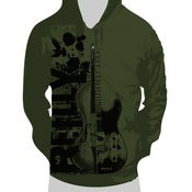 Image of Green Hoody