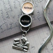 Image of Author! Author! Writers Bookmark