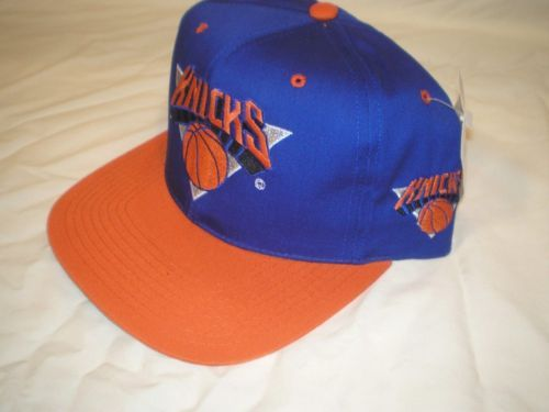 New York Knicks Snapback