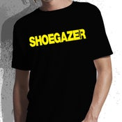 Image of Shoegazer T-shirt