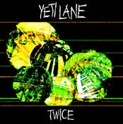 Image of SCR022 - Yeti Lane - 'Twice' EP