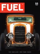 Image of Fuel Magazine Issue 06