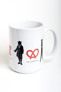 Image of Icon Mug