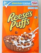 Image of Reese's Puffs