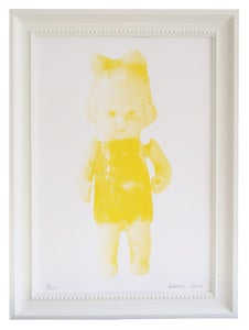 Image of 'Lily' LIMITED EDITION Mini-Print