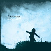 "Image of Goldenboy ""Sleepwalker"" CD"