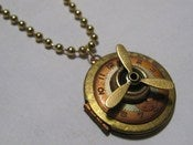 Steampunk (Watch Movement) Jewelry