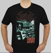 Image of Forced Autopsy Tee