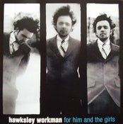 "Image of HAWKSLEY WORKMAN ""For Him And The Girls"""