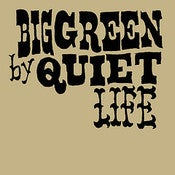 Image of Big Green LP