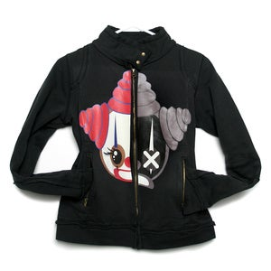 Image of SMILE NOW DIE LATER JACKET