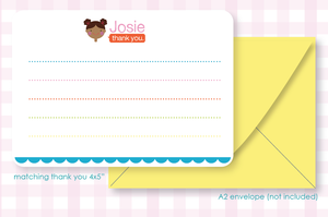 Image of PRINITABLE THANK YOU CARDS