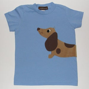 Image of HOT DOG T-SHIRT