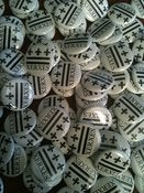 Image of Xerxes &quot;Louisville HC&quot; Button