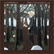 Image of CD Album - Trails Of The Lonely (Parts I And III)