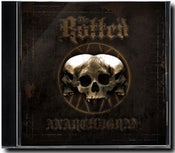 Image of Anarchogram CD EP