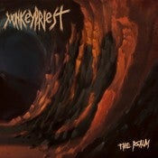 Image of Monkeypriest - The Psalm LP