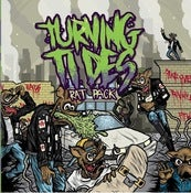 Image of Turning Tides - Rat Pack EP