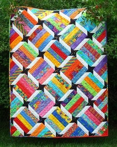 Star Pattern Quilt | Beso