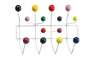 Image of Eames Hang it all