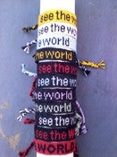 Image of See The World Bracelets