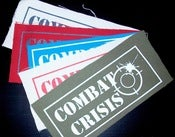 Image of Combat Crisis Patches (3)