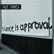 Image of 'Silence Is Approval' Album