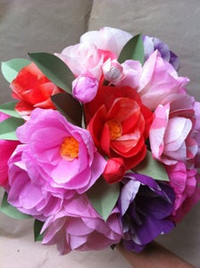 Image of Camelia Bouquet