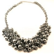 Image of Zoe's Party Necklace