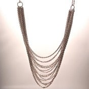 Image of Margaret Chain Necklace