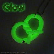 Image of Onch Pretzel (GLOW)